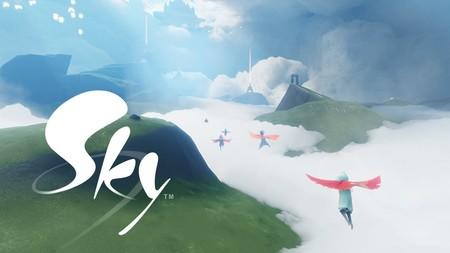 Lo nuevo del creador de Journey es Sky, y llegará primero a Apple TV, iPad y iPhone (actualizado)