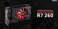 """AMD anuncia Radeon R7 260 """"Bonaire Pro"""" low-end para Enero de 2014"""