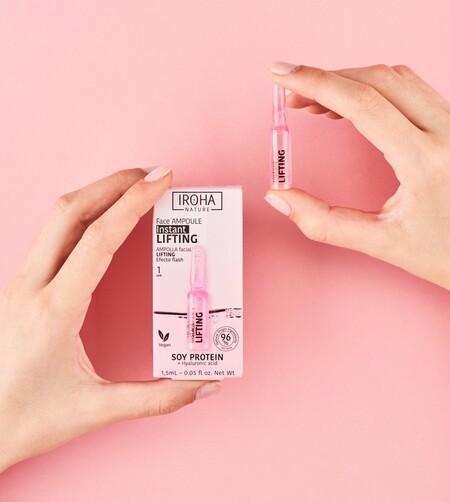 Cosmeticos Contra El Cander 2020 Iroha