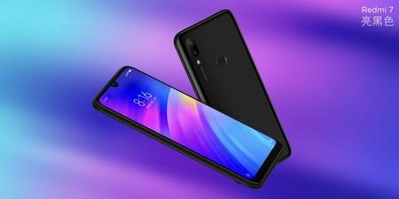 Nuevo Redmi 7: el nuevo Xiaomi de gama baja con ganas de conquistar el mercado y un precio absurdamente bajo