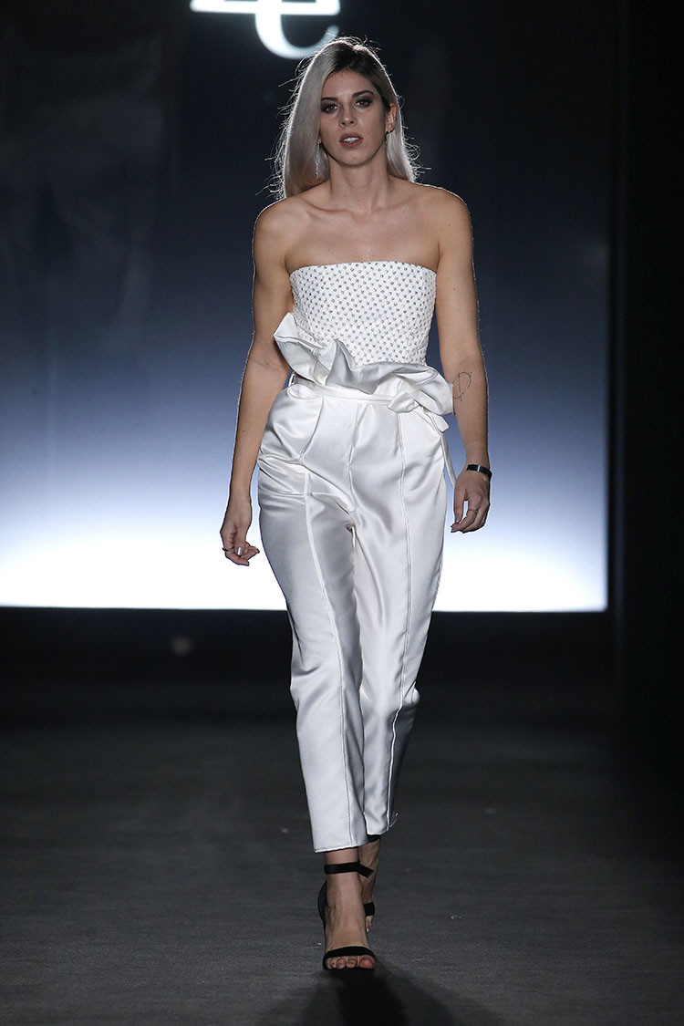 Ze García Millennials Couture