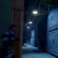 El Remake de Metal Gear Solid creado por un fan presenta su tráiler final y ya se puede jugar en Dreams