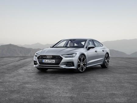El nuevo Audi A7 es un precioso Gran Turismo a imagen y semejanza del A8