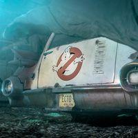 Aquí está el primer teaser de 'Cazafantasmas 3', la secuela que nos devuelve al universo de la saga original
