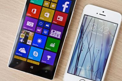 Windows Phone pierde mercado durante el segundo trimestre del 2014, según IDC