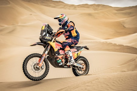 Dakar 2019: Toby Price no perdona en la última etapa y se coloca su segunda corona