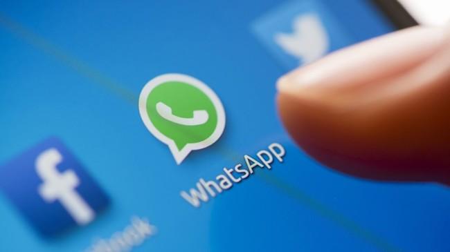 Whatsapp numero de teléfono