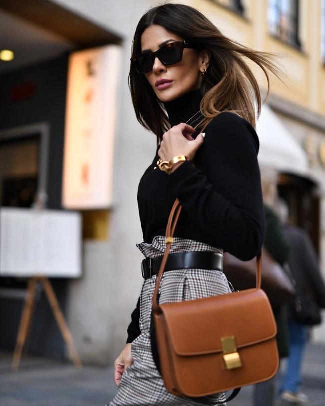 Estos bolsos se hacen en la misma fábrica que los Prada y Céline, pero cuestan diez veces menos