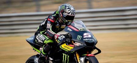 El Monster Tech3 rompe con Yamaha después de 20 años juntos en MotoGP