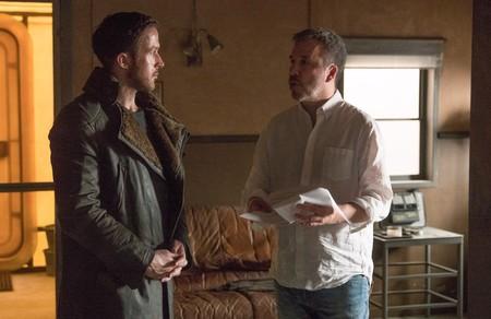 Denis Villeneuve no entiende por qué 'Blade Runner 2049' no ha sido un éxito de taquilla