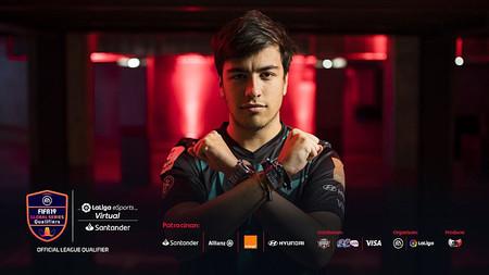 Gravesen se convierte en el campeón de España de FIFA 19 al coronarse vencedor de Virtual LaLiga eSports Santander