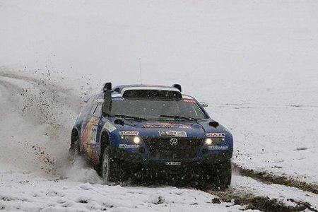 Volkswagen también tiene intención de entrar en el WRC en 2012