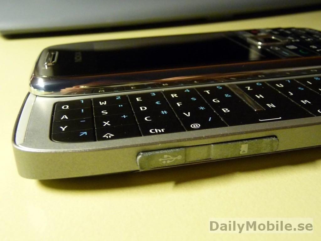 Foto de Nokia E75, nuevas imágenes (10/15)