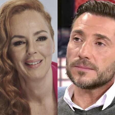 Antonio David vuelve a la carga: pide ante el juez que embarguen a Rocío Carrasco el dinero cobrado por la serie documental
