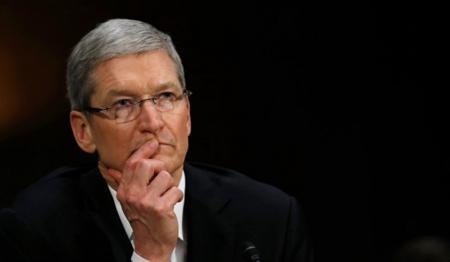 Apple perdió su encanto