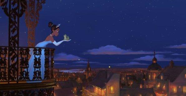 Foto de 'The Princess and the Frog', imágenes (3/4)