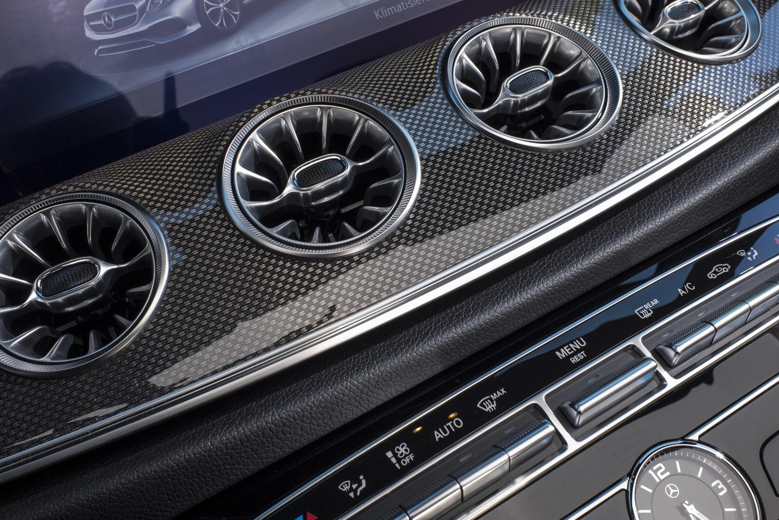 Foto de Mercedes-Benz Clase E Cabrio, toma de contacto (97/156)