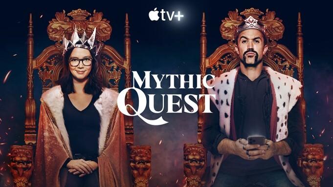 Vuelve la aventura mítica de desarrollar un juego: Esta semana en Apple™ TV+