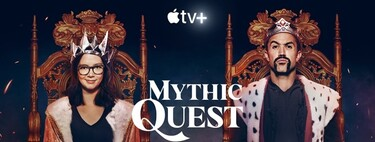 The mythical adventure of game development returns: this week on Apple TV +