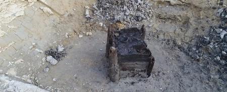 En una excavación en República Checa, se encuentra la excavación de madera más antigua del mundo
