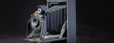 Las cámaras que han pasado por nuestras vidas