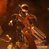 El Parteondas de Destiny 2, un fusil exclusivo de PS4, se cuela en PC y Xbox One por error. Y Bungie no te dejará usarlo durante meses