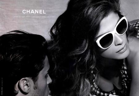 Chanel Elisa Sednaoui