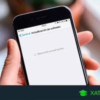 Cómo ver si tu móvil tiene actualizaciones del sistema disponibles