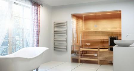 Sauna En Lavaborect