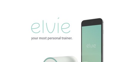 Elvie: un gadget para entrenar el suelo pélvico con los ejercicios de Kegel controlado desde tu teléfono