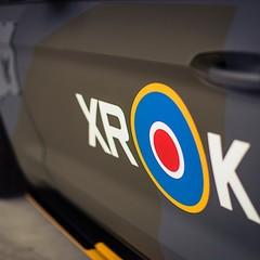 Foto 11 de 40 de la galería ford-eagle-squadron-mustang-gt en Motorpasión