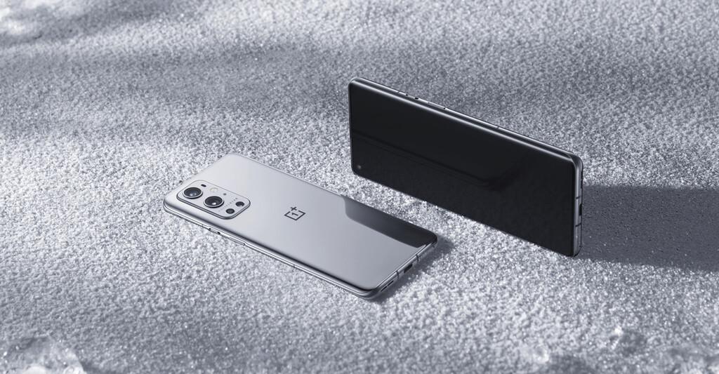 OnePlus nueve Pro: la fuerza del Snapdragon™ 888 se une a alguna avanzada cámara firmada por Hasselblad
