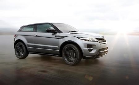 Range Rover Evoque edición limitada Victoria Beckham