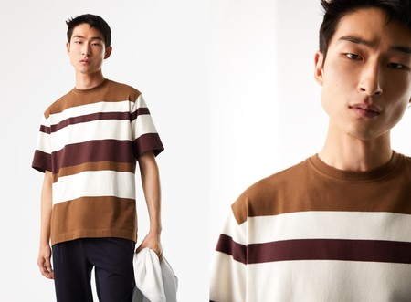 Zara Fall Winter 2109 Casual Looks James Wilson Artist Collection