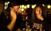 'Anvil: El sueño de una banda de rock'. Cuando el documental imita a la ficción