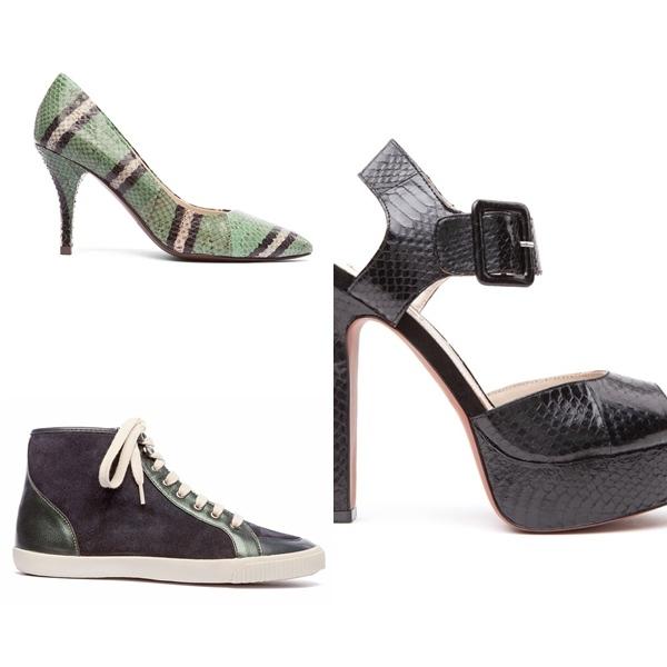 bimba lola zapatos