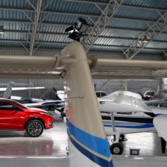 Foto 21 de 27 de la galería mitsubishi-xr-phev-ii-concept en Motorpasión