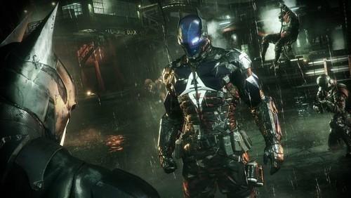 La optimización de Batman Arkham Knight en PC es un completo desastre, pero hay solución