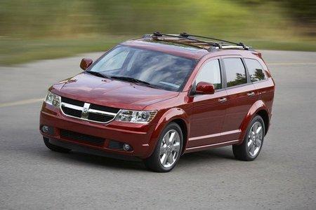 El Dodge Journey renace en Europa de la mano de Fiat