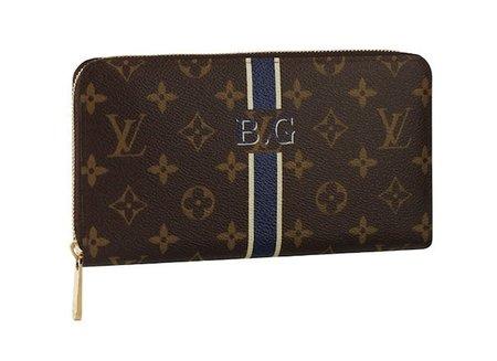 'Mon Monogram' de Louis Vuitton, ahora en carteras y monederos