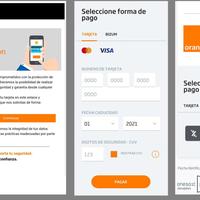 Orange ya permite hacer pagos con Bizum e incluye a los clientes de Jazztel y Amena