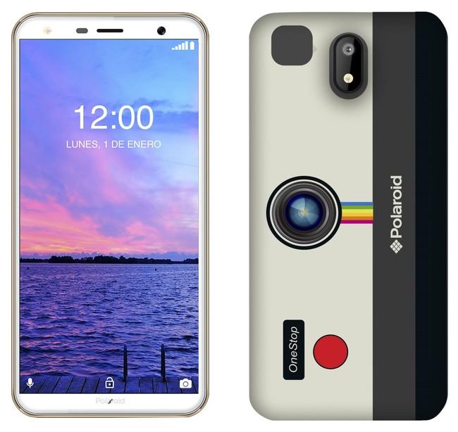 1980fae050 Polaroid K2 Plus Mexico Precio