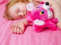 La siesta ayuda al bebé a retener lo aprendido