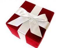 Consejos ecológicos para envoltorios de regalo
