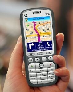 Mobile 7 de Route 66, GPS para móviles con Windows Mobile