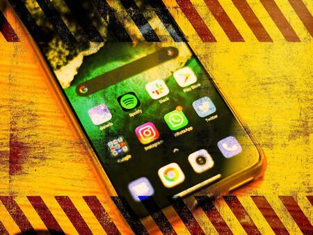 No eres tú, ni tampoco tu conexión a Internet: WhatsApp, Facebook e Instagram están caídos