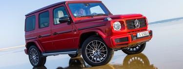 Mercedes-Benz Clase G podría despedirse en 2023 sin reemplazo a la vista