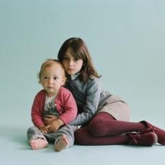 Foto 14 de 18 de la galería la-romantica-coleccion-de-nice-things-para-ninas-y-bebes en Bebés y más