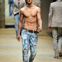 Foto 5 de 11 de la galería dg-primavera-verano-2010-en-la-semana-de-la-moda-de-milan en Trendencias Hombre