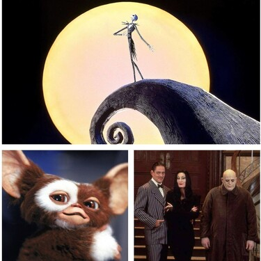 Las 37 mejores películas para ver en Halloween con niños, recomendadas por edades